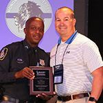 Matt Liston NASRO Award