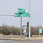 Meadowlark and Nelson