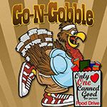 Go and Gobble