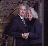 Don and Mary Myers